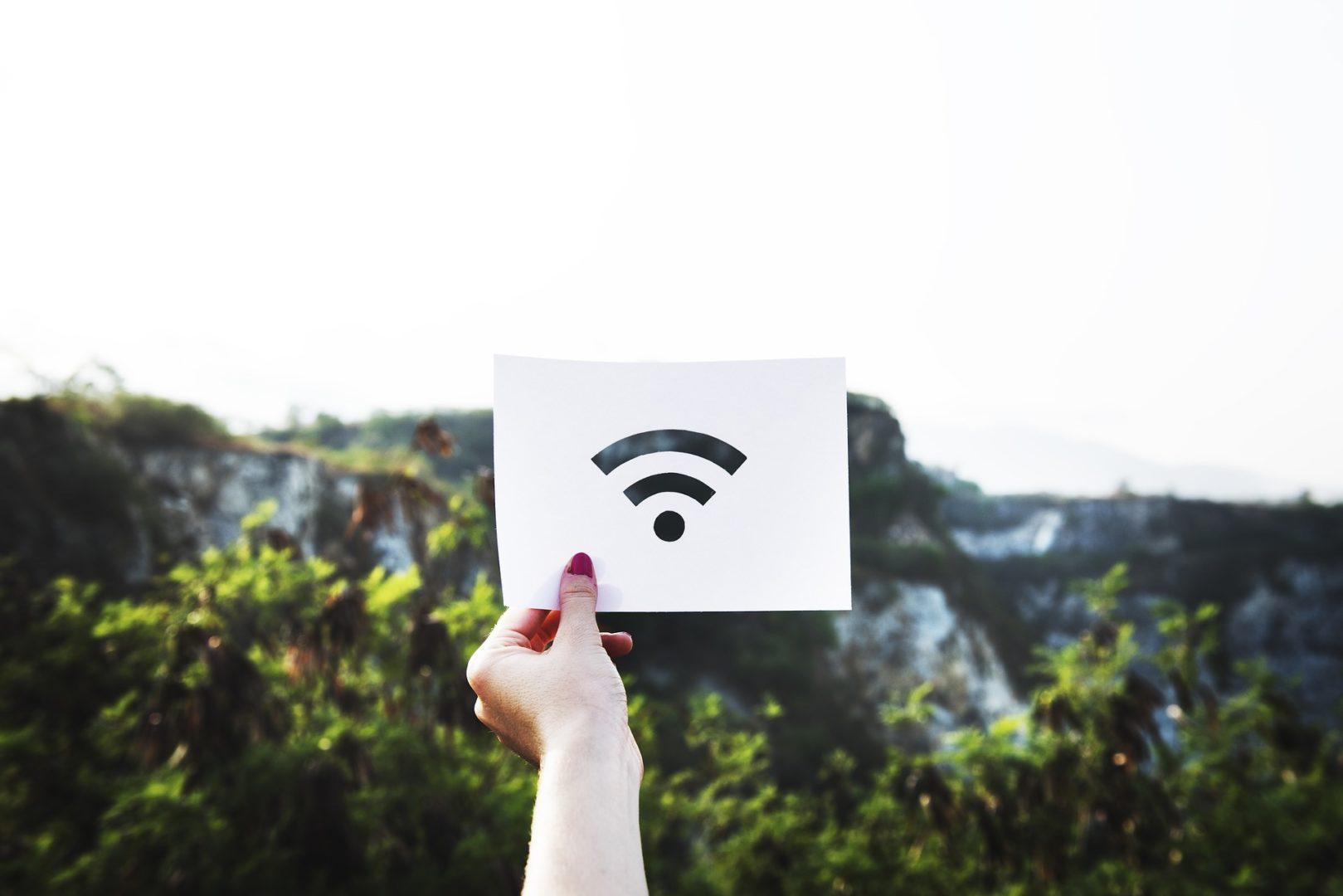 Last van een slecht WiFi-signaal?