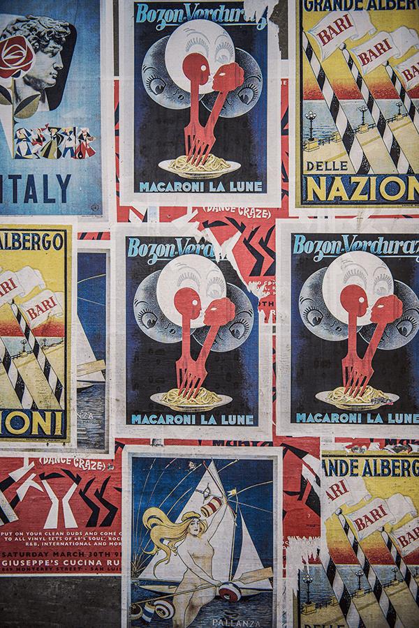Posters, voor ieder wat wils!